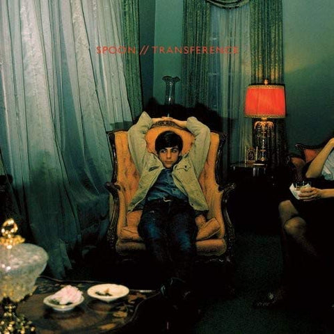 Spoon/Transference [LP]