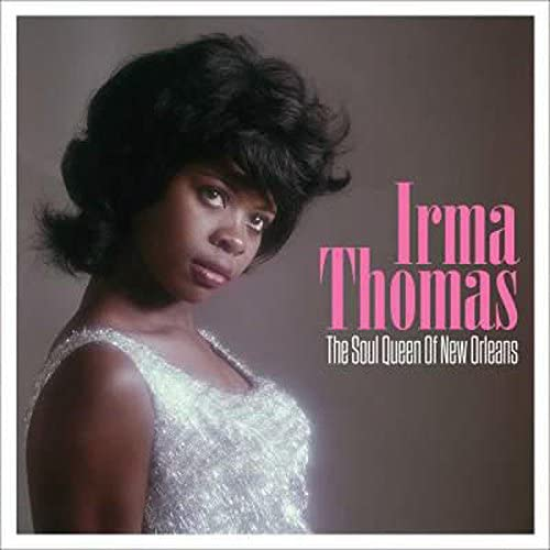 Thomas, Irma/The Soul Queen Of New Orleans [LP]