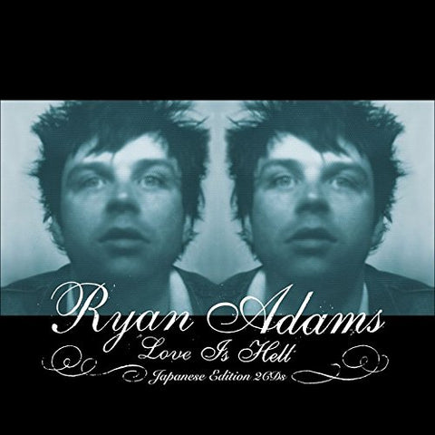 Adams, Ryan/Love Is Hell (3LP MFSL Box) [LP]