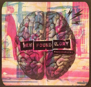 New Found Glory/Radiosurgery [LP]