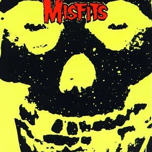 Misfits/Collection I [LP]