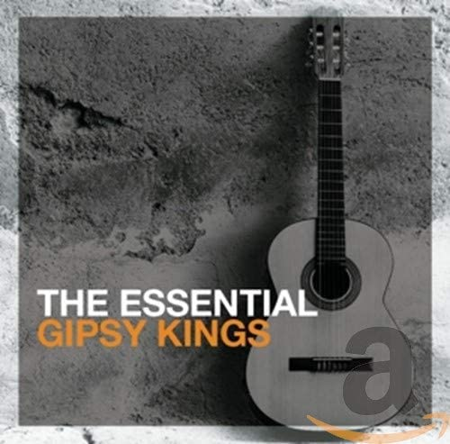 Gipsy Kings/The Essential [CD]