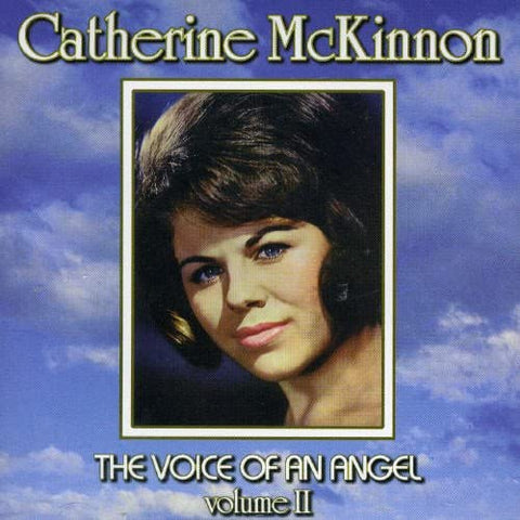 McKinnon, Catherine/The Voice Of An Angel Vol. 2 [CD]