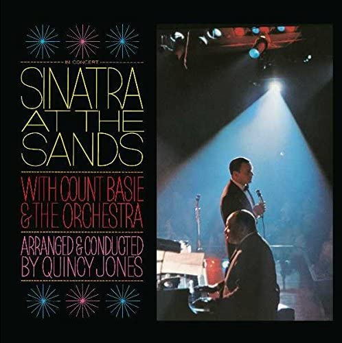 Sinatra, Frank/At the Sands (2LP) [LP]