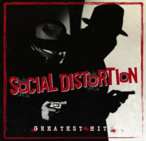 Social Distortion/Greatest Hits [LP]