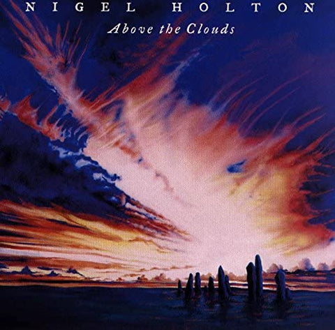 Holton, Nigel/Above the Clouds [CD]