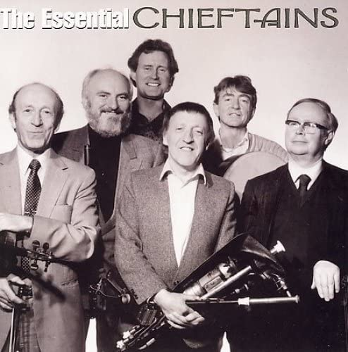 Chieftans, The/The Essential [CD]