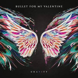 Bullet For My Valentine/Gravity [LP]