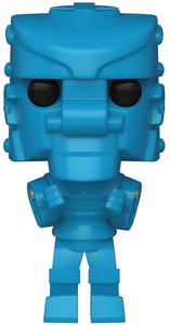 Pop! Vinyl/Rock'em Sock'em Robots - Blue Bomber [Toy]