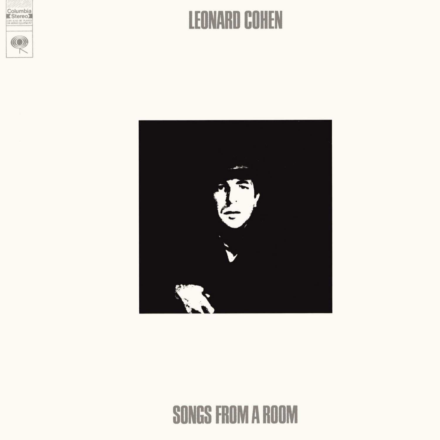 Cohen, Leonard/Songs From A Room [CD]