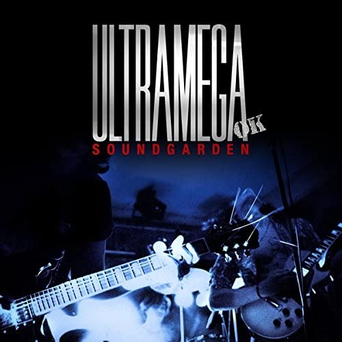 Soundgarden/Ultramega OK - Expanded Reissue (2LP) [LP]