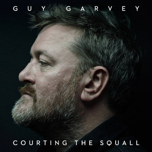 Garvey, Guy/Courting The Squal [LP]