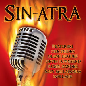 Various Artists/Metal Tribute To Frank Sinatra - Sin-atra [CD]