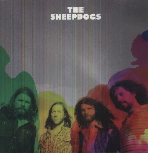 Sheepdogs, The/The Sheepdogs [LP]