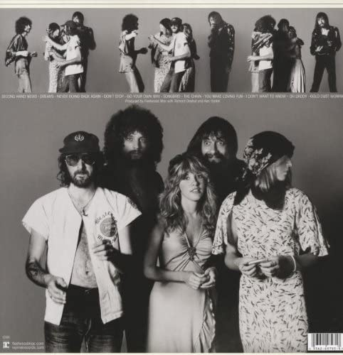 Fleetwood Mac/Rumours [LP]
