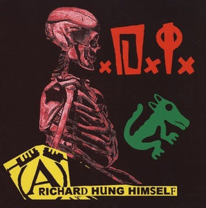 D.I./Richard Hung Himself [LP]