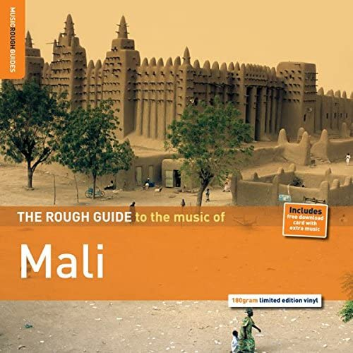 Various Artists/Rough Guide to the Music of Mali [LP]