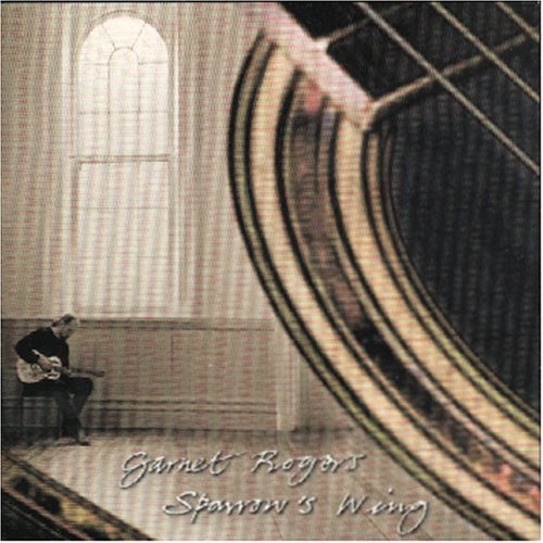 Rogers, Garnet/Sparrow's Wing [CD]