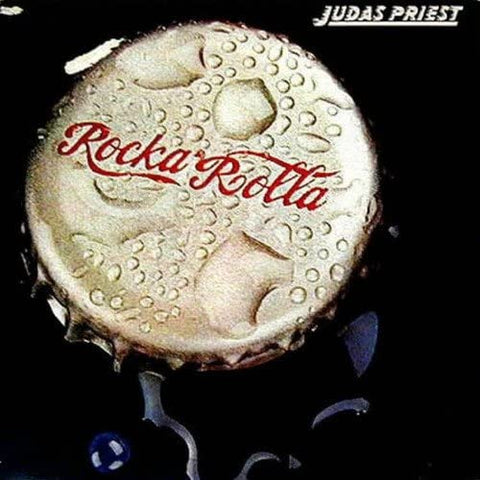 Judas Priest/Rocka' Rolla [LP]
