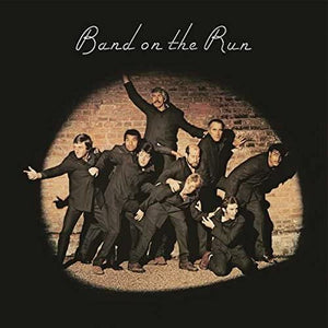 McCartney, Paul/Band On The Run [LP]