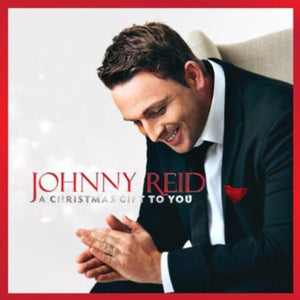 Reid, Johnny/A Christmas Gift To You [CD]