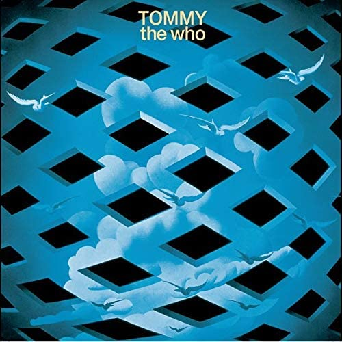 Who, The/Tommy [LP]