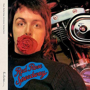 McCartney, Paul & Wings/Red Rose Speedway - 2CD Edition [CD]