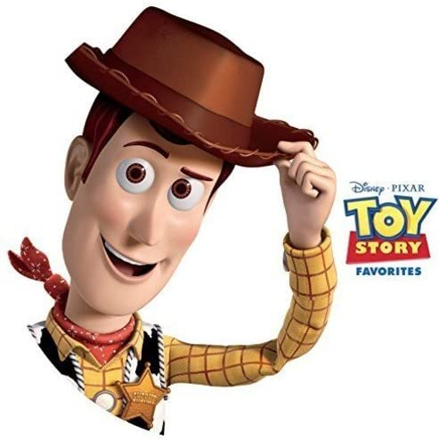 Soundtrack/Toy Story (Picture Disc) [LP]