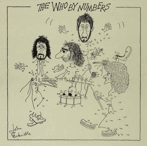 Who, The/By Numbers [LP]