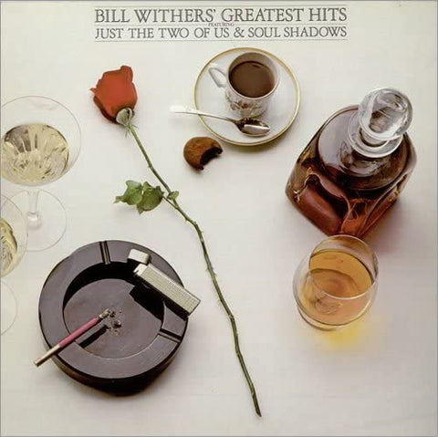 Withers, Bill/Greatest Hits (MFSL Audiophile) [LP]