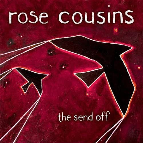 Cousins, Rose/The Send Off [CD]