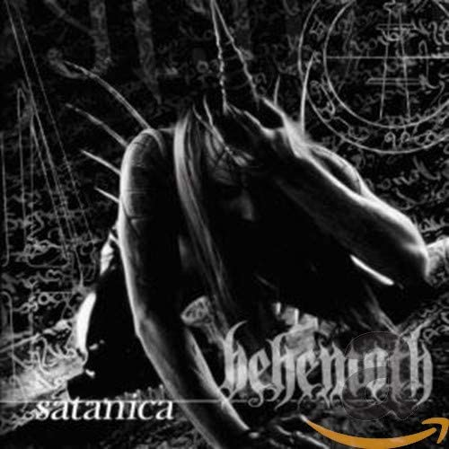 Behemoth/Satanica [CD]