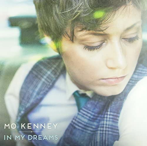 Kenney, Mo/In My Dreams [CD]
