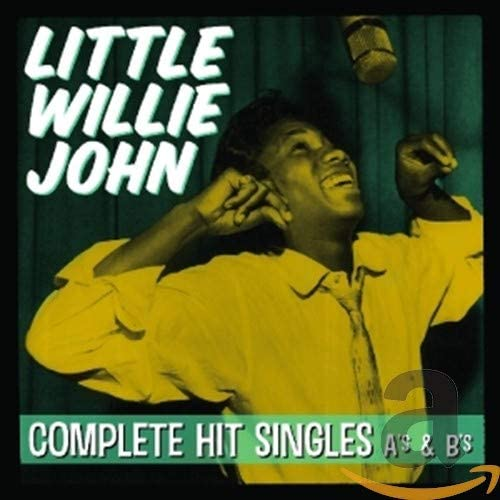John, Little Willie/Complete Hit Singles As & Bs (2CD) [CD]