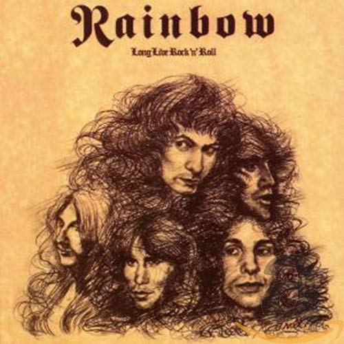 Rainbow/Long Live Rock n Roll [CD]