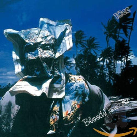 10 CC/Bloody Tourists (Remastered) [CD]