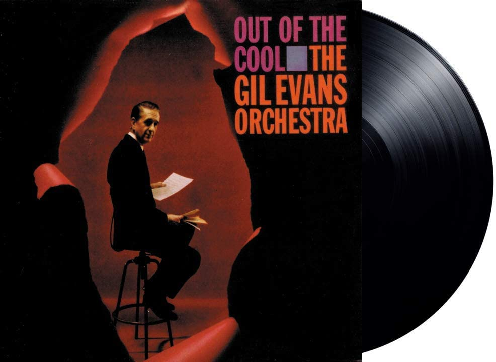 Gil Evans Orchestra, The/Out of the Cool [LP]