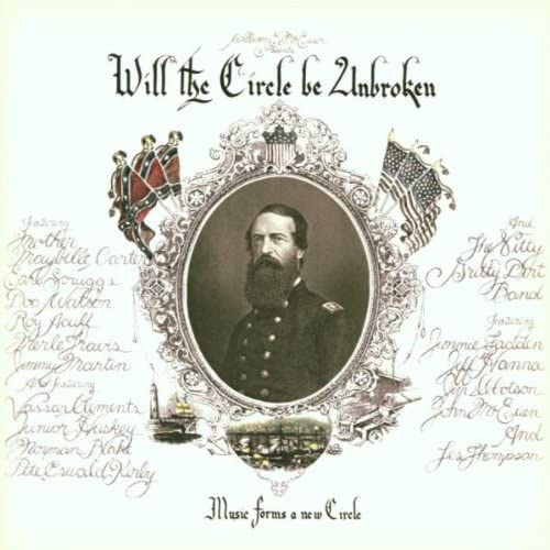 Nitty Gritty Dirt Band/Will the Circle Be Unbroken [CD]