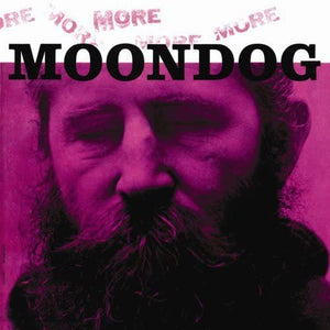 Moondog/More [LP]