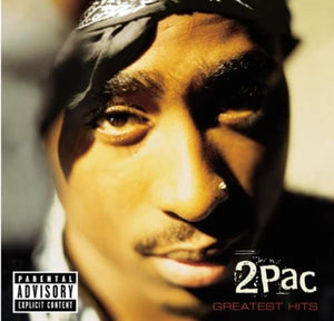 2Pac/Greatest Hits [CD]