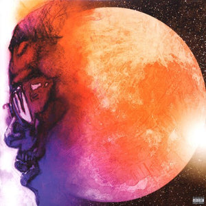 Kid Cudi/Man On The Moon: The End Of Day [LP]
