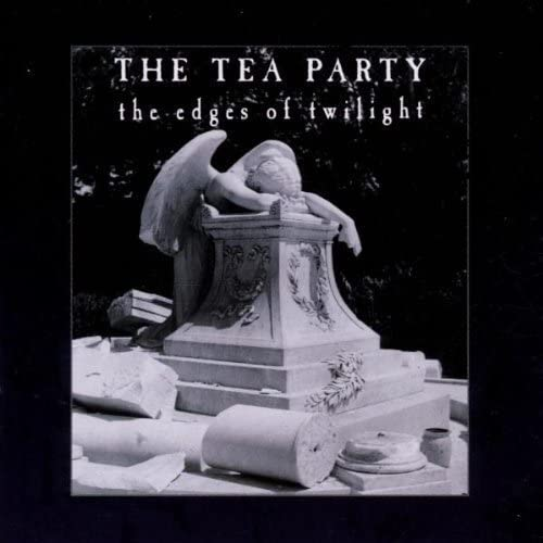 Tea Party, The/The Edges of Twilight [LP]