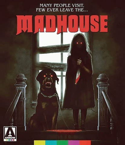 Madhouse [BluRay]