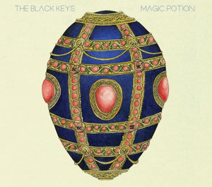 Black Keys/Magic Potion [LP]