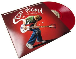 Soundtrack/Scott Pilgrim vs The World [LP]