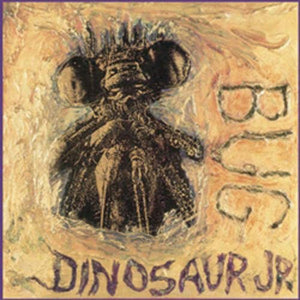 Dinosaur Jr./Bug [LP]