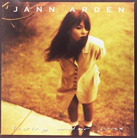 Arden, Jann/Living Under June [LP]