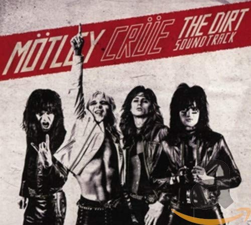 Soundtrack/The Dirt (Motley Crue) [CD]