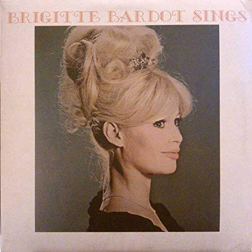 Bardot, Bridgitte/Sings [LP]