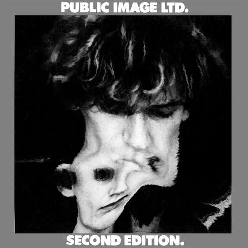 Public Image Ltd/Second Edition (2LP) [LP]